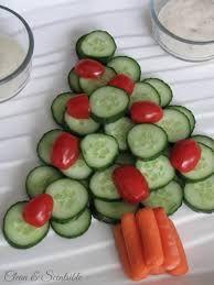fun Christmas food ideas - Google Search