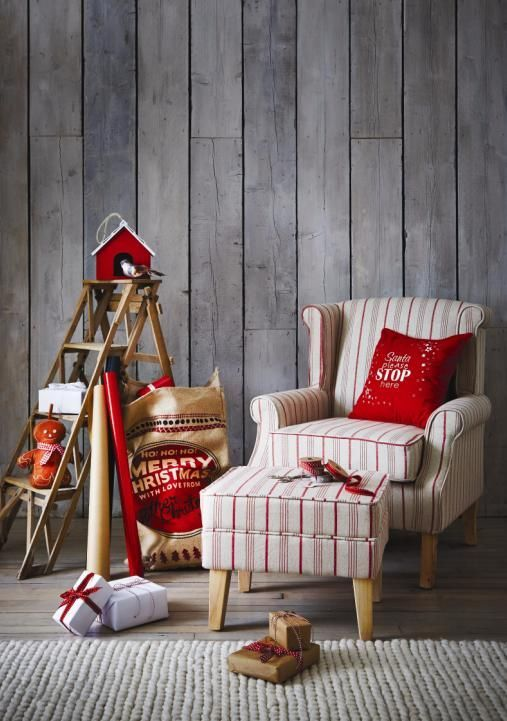 Christmas Decor From Dunelm When I Saw The New Trends At Was So Excited This Is Crisp And Even Collection