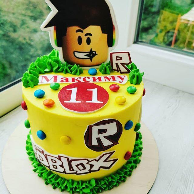 торт Roblox 3 0 6 5 New The 10 Best Dessert Ideas Today With Pictures Roblox Cake Tortdlyamalchika Komutovezyot Tortmi Roblox Birthday Cake Roblox Cake Boy Birthday Cake