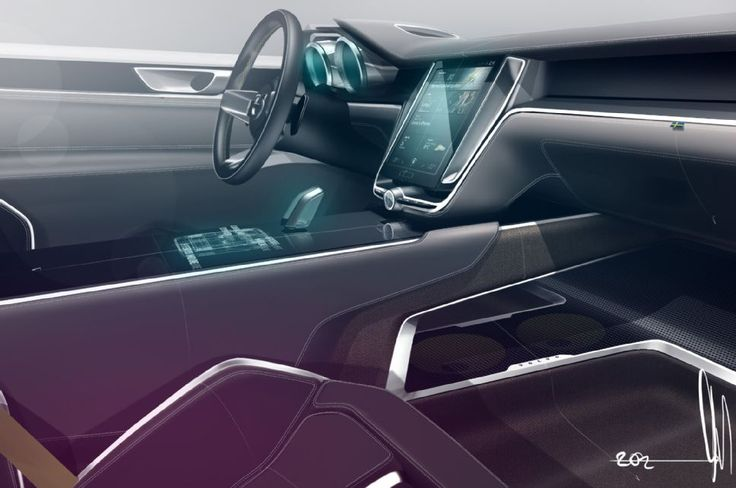 58 best volvo interieur images on pinterest car interiors volvo cars and volvo s90. Black Bedroom Furniture Sets. Home Design Ideas