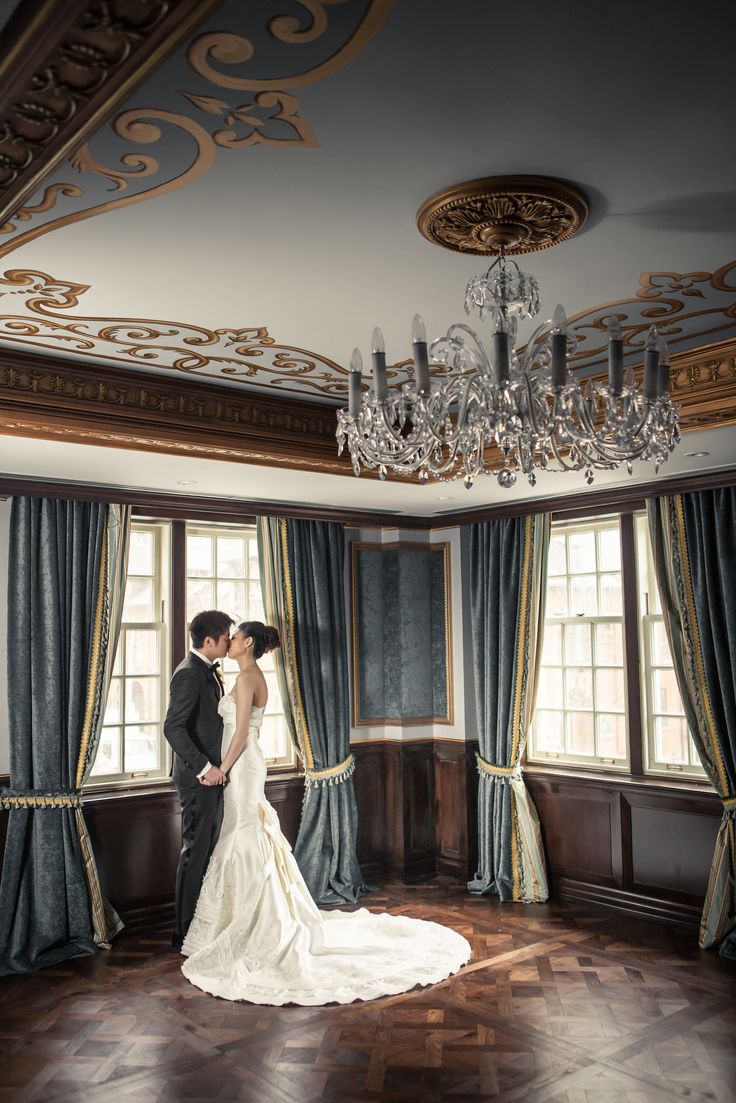 Windsor Arms Hotel - extremely royal and elegant http://www.fusion-events.ca/