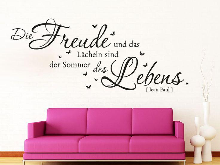 1000+ ideas about Wandtattoo Wohnzimmer on Pinterest | Wall tattoo ...