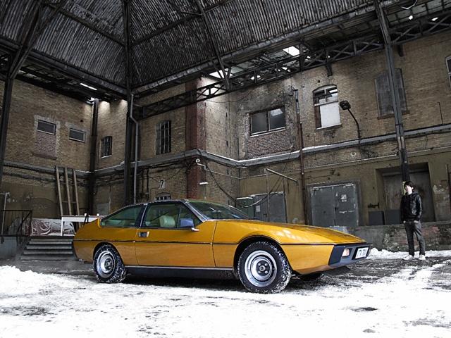 Les 247 meilleures images du tableau automobile lotus for Garage automobile 74