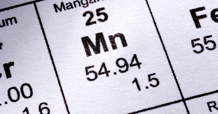 Propiedades del acero alto en manganeso. El manganeso es un elemento metálico que se encuentra comúnmente en combinación con hierro en la naturaleza. El acero se crea mediante la adición de carbono al hierro, agregando los resultados de manganeso en el acero manganeso o acero Hadfield. Las propiedades del acero al manganeso lo hacen más adecuado para ciertas aplicaciones. La mayoría de ...