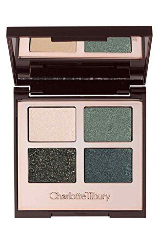 [シャーロット ティルベリー] Charlotte Tilbury 'Luxury Palette' Colour-Coded Eyeshadow Palette [韓国直配送] SSILKROAD1 (Rebel)
