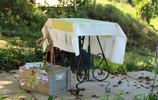 Verde Tablecloth