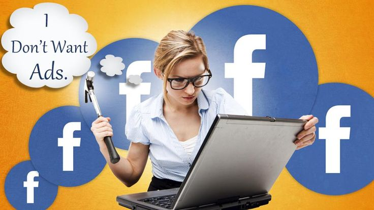 Hope this would help you to remove ads on Facebook!