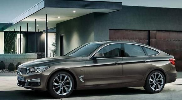 BMW to launch BMW 3 Series Gran Turismo Facelift in India on October 19