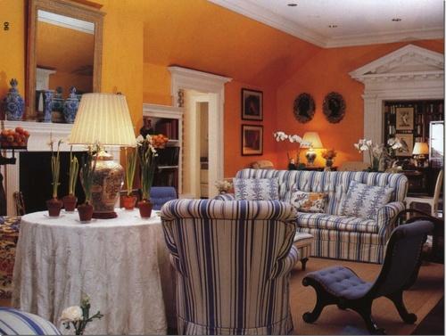 S House Living Room