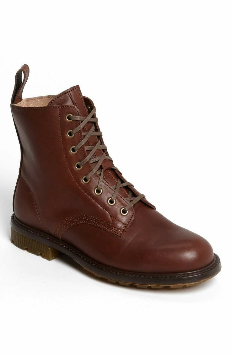 Love the Dr. Martens 'Alvis' Boot on Wantering | $115 sale price |