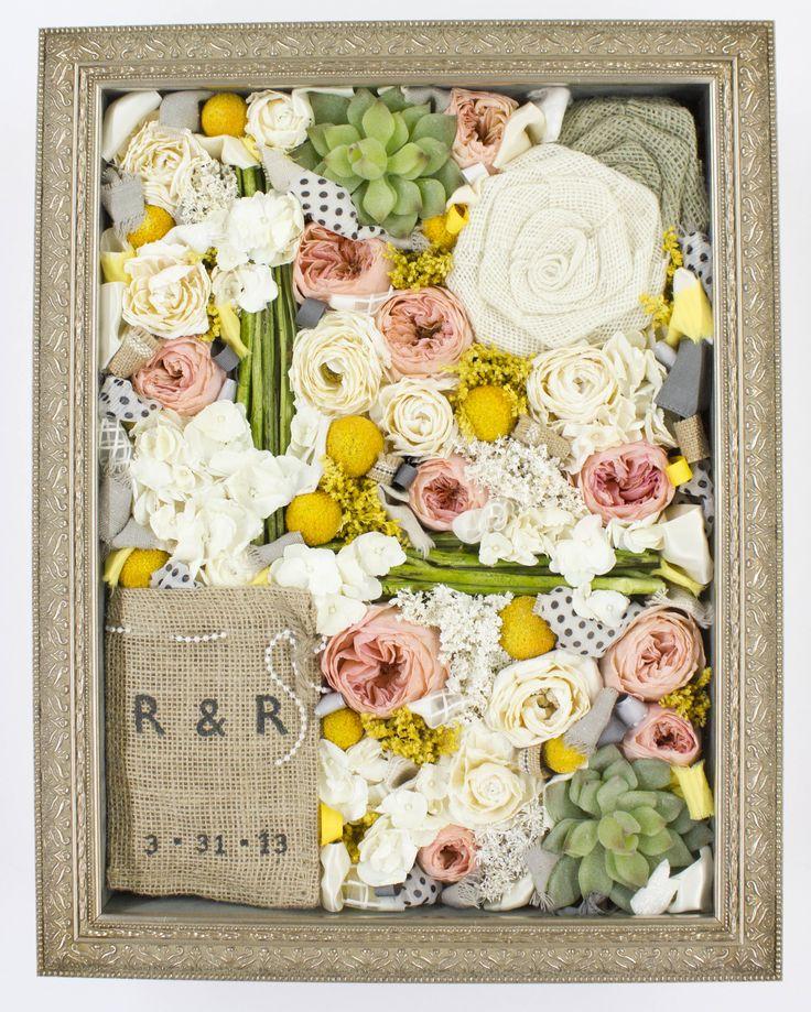 10 best Bouquet Preservation images on Pinterest | Bouquet, Bouquets ...