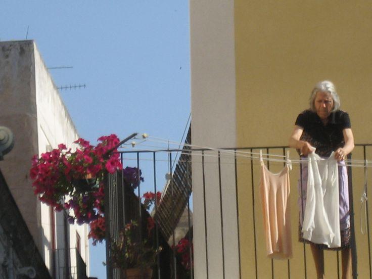 Buon giorno in Lipari