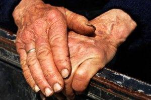 Elder Abuse in Orange County California Information