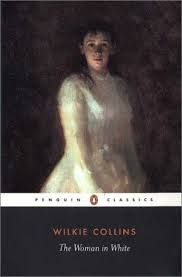 the woman in white - Google Search