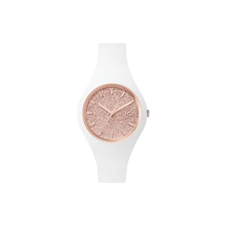 Ice watch Glitter Collection Rosé Gold női karóra - ICE WATCH - Női,férfi…