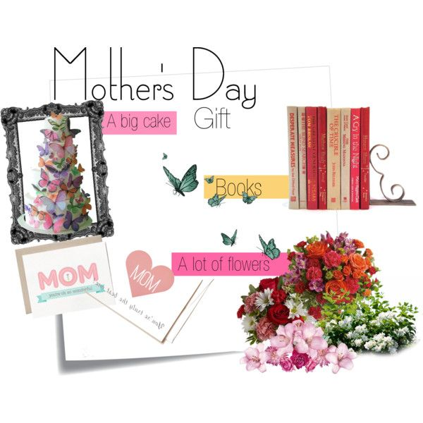 Mother's Day 2013 is right around the corner. Here are some Mother's Day gift ideas!