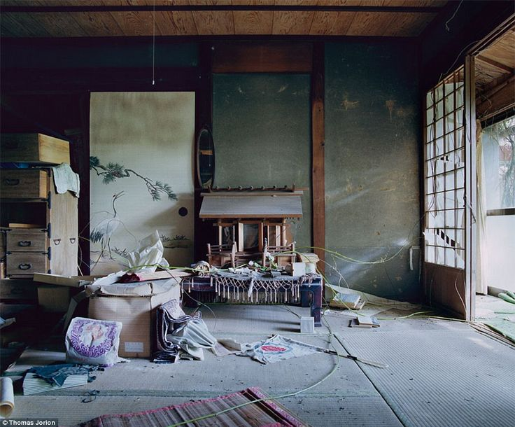 Awesome The Land That Time Forgot: Inside The Crumbling Japanese Holiday Resorts  Left To Rot After They Were Abandoned 40 Years Ago Amazing Pictures