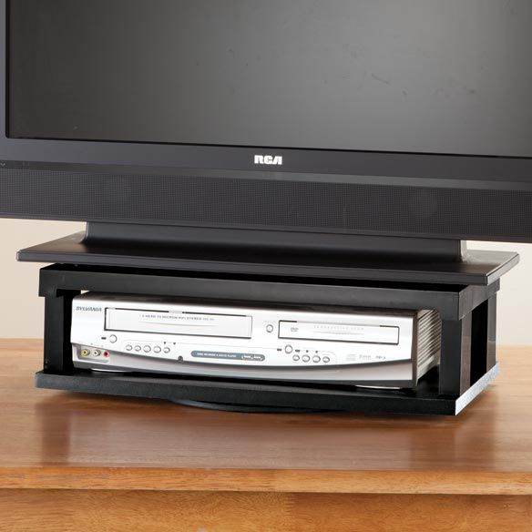 Flat Screen Tv Swivel Stand Woodworking Projects Amp Plans