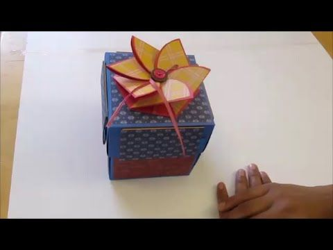 Rajni's Craftivity is a channel where you can find tutorials on different art and craft projects, this video shows steps to make Hexagonal gift box. To check...