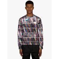 Kenzo Men's Multi Sketch Print Sweatshirt