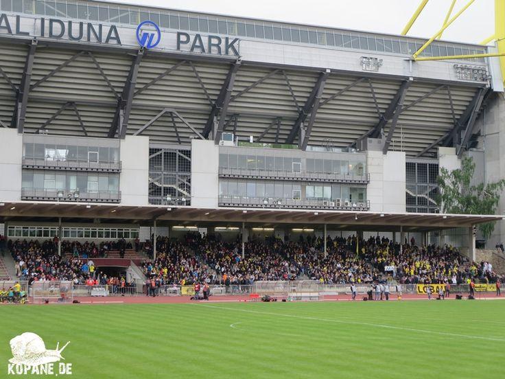 16.05.2015 Borussia Dortmund II – SG Dynamo Dresden e.V. http://www.kopane.de/16-05-2015-borussia-dortmund-ii-sg-dynamo-dresden-e-v/  #Groundhopping #Fußball #soccer #football #calcio #kopana #SGDynamoDresden #DynamoDresden #SportgemeinschaftDynamoDresden #sgd1953 #SGD #Dynamo #Dresden  #BorussiaDortmund #BVB09 #Borussia #Dortmund