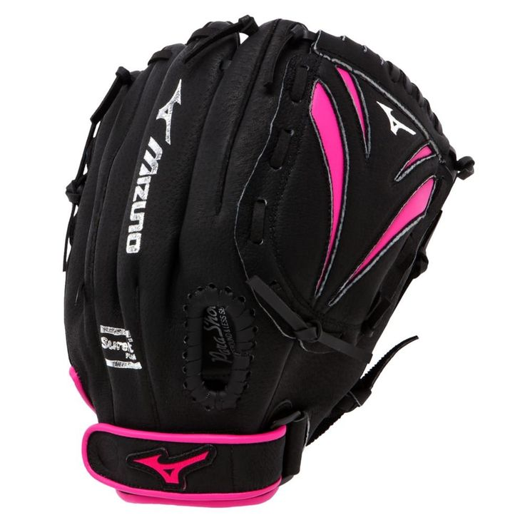 "Mizuno Prospect GPP1105F1 11"" Youth Girl's Fastpitch Softball Glove (Left-Handed Throw)"