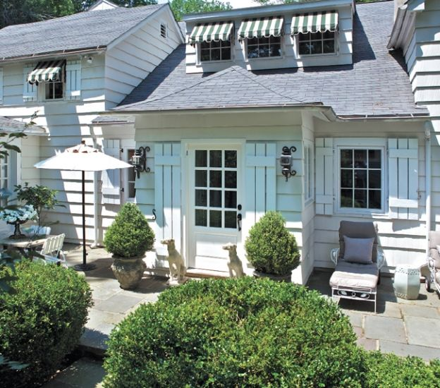 95 best images about cottages craftsmans on pinterest - Connecticut cottages and gardens ...