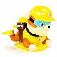 Jouet de bain Ruben Paddlin Pup de La Pat' Patrouille