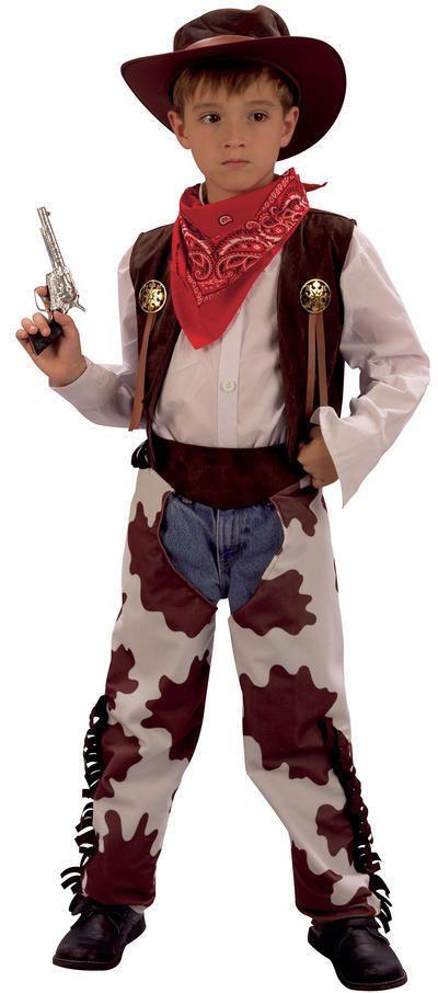 Cowboy Costume For Boy