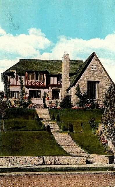 Vintage Hollywood Homes 84 best old hollywood homes images on pinterest | hollywood homes