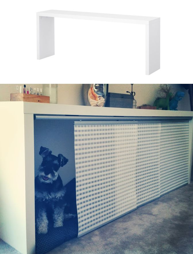 9 Brilliant Ways Ikea Can Solve Your Dog Furniture
