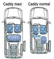 vw caddy maxi rollstuhlgerecht - Google-Suche