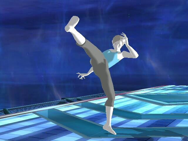 17 Best images about Wii fit trainer on Pinterest ...