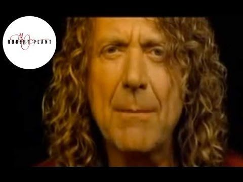 Robert Plant | 'Darkness Darkness' | Official Music Video