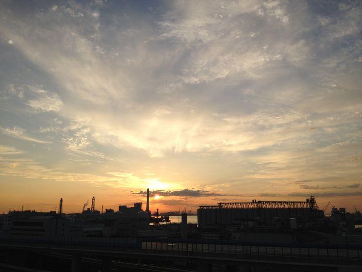 2013,August,sunrise