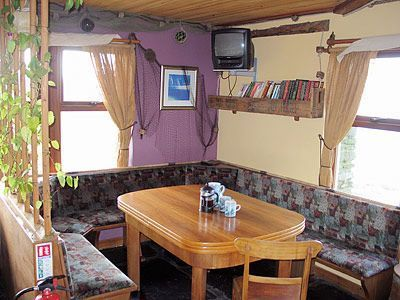 Bisgeos - Fisherman's Cove (ref W42425) in Westray, Orkney Islands | cottages4you