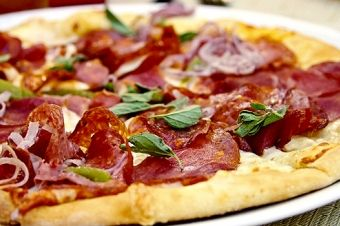 Vespaio Italian, Pizza, Dessert, Charcuterie, Beverages1610 S Congress Ave, Austin, 78704