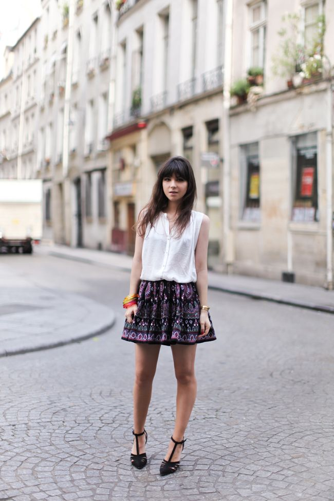 Posts About Parisian On We Love Street Style