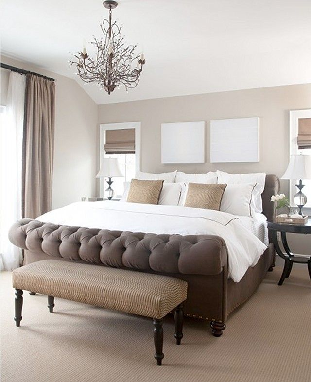 Bedroom Paint Colors Benjamin Moore best 25+ taupe bedroom ideas that you will like on pinterest