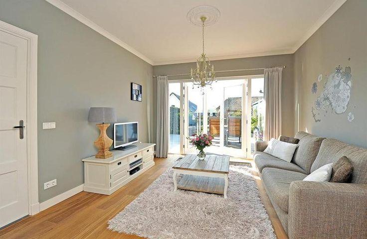 17 beste idee n over witte muren op pinterest fotowanden foto muren en witte kamers - Gekleurde muren keuken met witte meubels ...