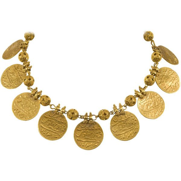 Best 25 Indian gold necklace ideas on Pinterest