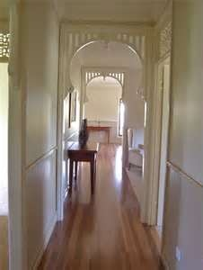 how to add a door to a hallway