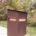 Free Deer Stand Plans | MyOutdoorPlans | Free Woodworking Plans and Projects, DIY Shed, Wooden Playhouse, Pergola, Bbq