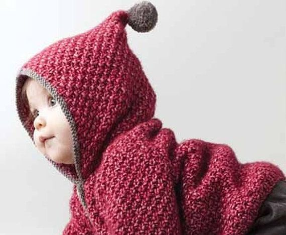 Baby Cardigan baby sweater little gem sweater jacket /