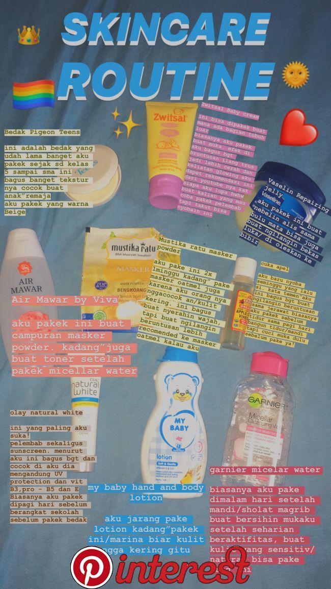 Kosmetik Apa Yang Bisa Ngilangin Kulit Kering Dan Bekas Jerawat