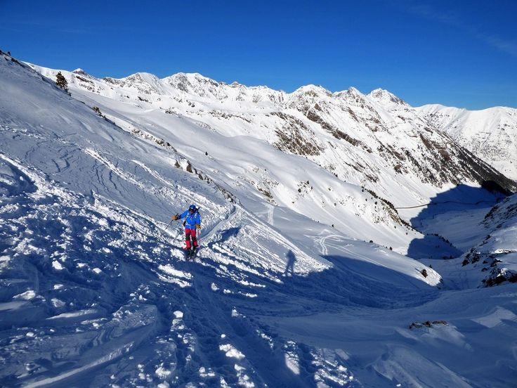 CRÓNICAS   MONTAÑERAS: Pic de Marioules 2563 m. y Pic de l'Aiguillette 25...