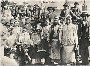Roto chileno - Wikipedia, la enciclopedia libre