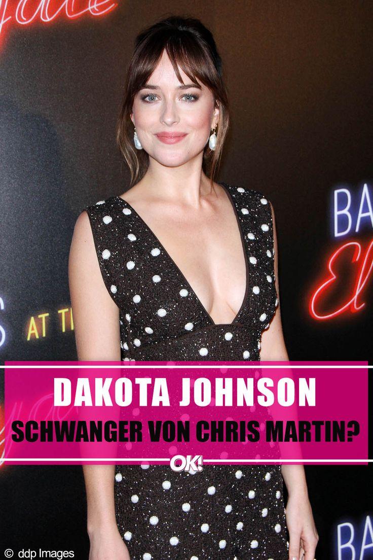 Dakota Johnson Schwanger