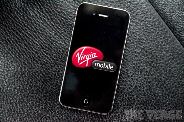 Virgin Mobile to offer prepaid iPhone