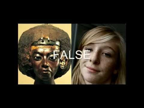 BIBLICAL ISRAELITES WERE BLACK, And Still Are Today! - YouTube